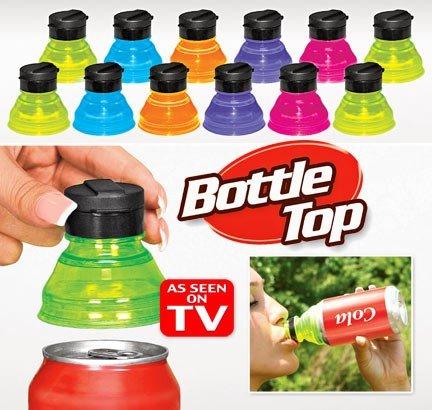 Top 6 Bottle Cap pouvez enregistrer Vu à la télé