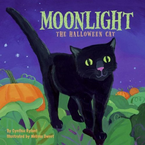 Moonlight: The Halloween Cat by Rylant, Cynthia (2009) Paperback