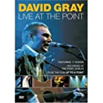 Gray;David Live at the Point