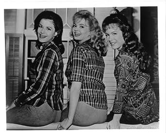 Petticoat Junction Linda Kaye Henning Jeanine Riley Pat Woodell 8x10