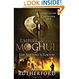 Empire of the Moghul: The Serpents Tooth price comparison at Flipkart, Amazon, Crossword, Uread, Bookadda, Landmark, Homeshop18