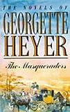 The Masqueraders Georgette Heyer