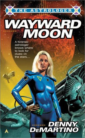 Image for Wayward Moon