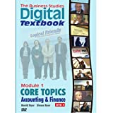Business Studies Digital Text Book: Module 1, DVD 4