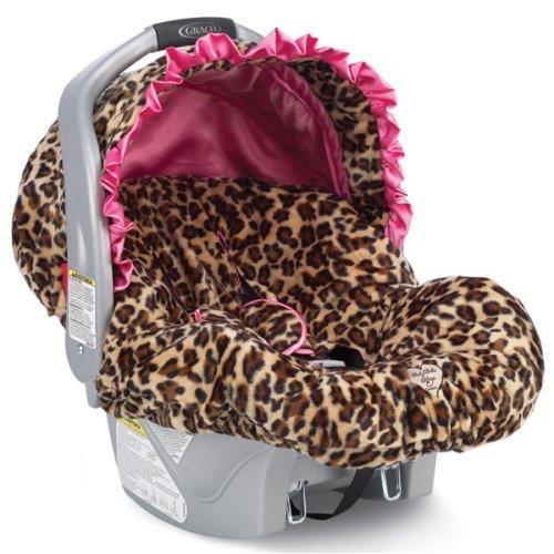 amazoncom animal print infant car seat cover zebra print infant html autos weblog. Black Bedroom Furniture Sets. Home Design Ideas