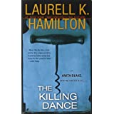 The Killing Dance (Anita Blake, Vampire Hunter, Book 6) ~ Laurell K. Hamilton
