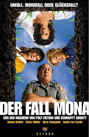 Der Fall Mona [VHS]