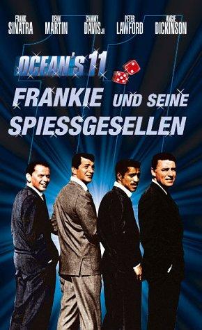 Frankie und seine Spießgesellen [VHS]
