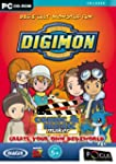 Magix Digimon Monsters Comic & Music...