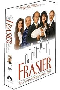 Frasier Season 1 [DVD]