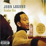 echange, troc John Legend - Number 1