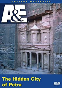 Ancient Mysteries - The Hidden City of Petra
