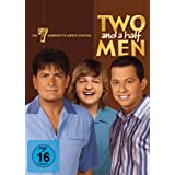 "Two and a Half Men - Mein cooler Onkel Charlie - Die komplette siebte Staffel [4 DVDs]von ""Charlie Sheen"""