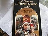 Le retour de Martin Guerre (French Edition) (2724214862) by Davis, Natalie Zemon