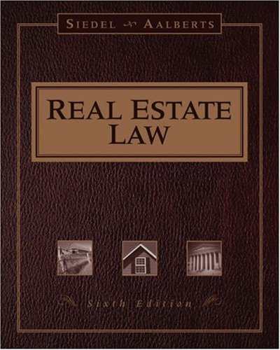 real-estate-law-real-estate-law-seidel-george