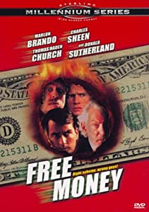 "Cover of ""Free Money"""