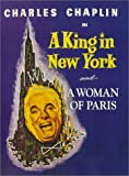 King in New York & Woman of Paris [DVD] [1957] [US Import] [NTSC]