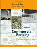 Commercial banking:the management of risk