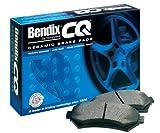 Bendix D637 CQ Brake Pad Set