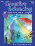 img - for Creative Sciencing book / textbook / text book