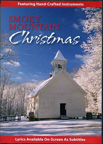 new smoky mountain christmas dvd ebay