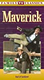 Maverick: Duel at Sundown [VHS]