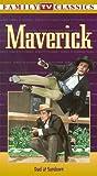 Maverick:Duel at Sundown [VHS]