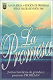 Biblia de Promesas (Spanish Edition)
