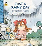 Just a Rainy Day (Look-Look)