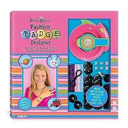 Fashion Angels Badge Designer Set