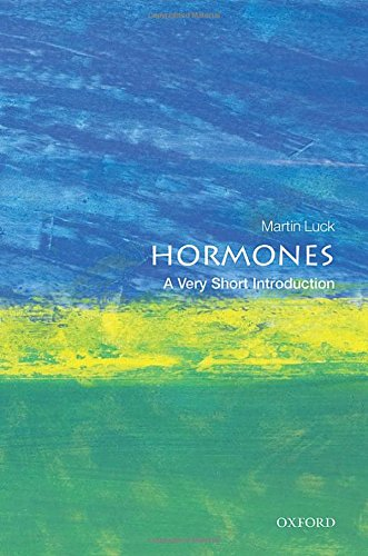 Hormones: A Very Short Introduction (Very Short Introductions)