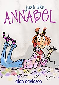 (FREE on 6/7) Just Like Annabel by Alan Davidson - http://eBooksHabit.com