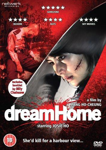 Dream Home [DVD] [Reino Unido]