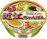 麺ニッポン 近江ちゃんぽん【12個】