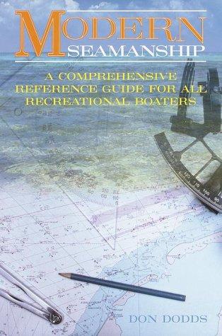 Modern Seamanship, Dodds,Don