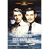 L&#39;odysse du sous-marin Nerkapar Clark Gable