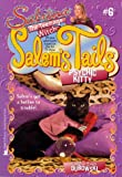 Cathy East Dubowski Psychic Kitty (Sabrina, the Teenage Witch: Salem's Tails)