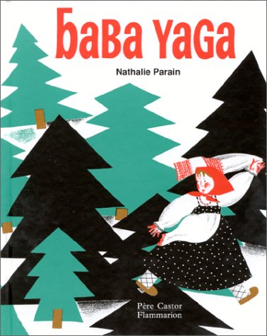 Baba yaga : conte populaire russe