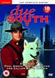 Due South - The Complete Series  (Repackaged) [DVD]