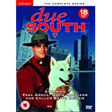 Due South: The Complete Series Boxset (Repackaging) [DVD]by Paul Gross