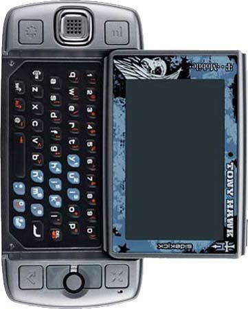 Sidekick-Lx-Tony-Hawk-Special-Edition-Gsm-Cell-Phone-Featuring-bluetooth-connectivity-a-signature-swivel-screen-and-lots-of-other-functions-