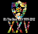B'z The Best XXV 1999-2012(��������)