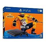 Sony PlayStation 4 1TB Slim - NHL 19 Bundle Edition (Color: Black)
