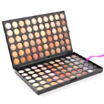 Jazooli 120 Colours Eyeshadow Eye Sha...