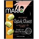 Mario Camacho Foods Seasoned Green Ol...