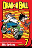 Akira Toriyama Dragon Ball Volume 7: v. 7 (Manga)