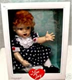 I Love Lucy Baby Doll