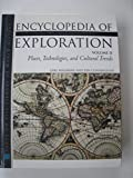 Encyclopedia Of Exploration (Facts on File Library of World History) Volume 2 (0816046778) by Waldman, Carl