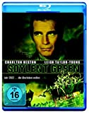 Image de BD * Soylent Green [Blu-ray] [Import allemand]