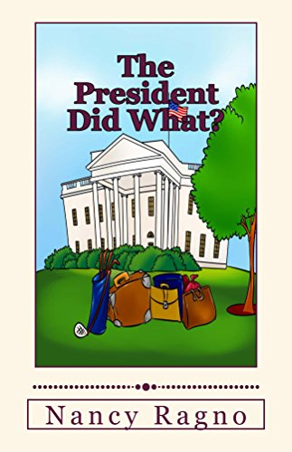 Free Kindle Book : The President Did What?: Presidential Trivia Quiz
